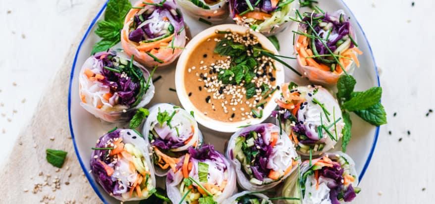 Millennials flocking to plant-based restaurants