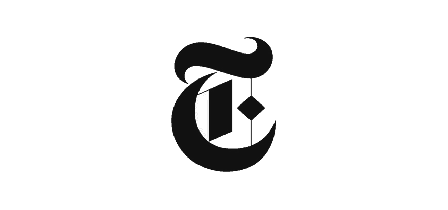 New York Times Covers Our Launch