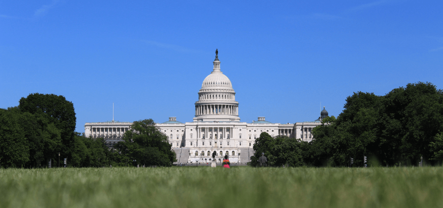 Success for the Plant Based Foods Association at Expo East and on Capitol Hill