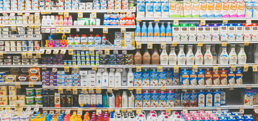 "Plant Based Foods Association Tells FDA that Efforts to Restrict ""Milk"" Labeling Would be Unnecessary, Costly, and Unconstitutional"