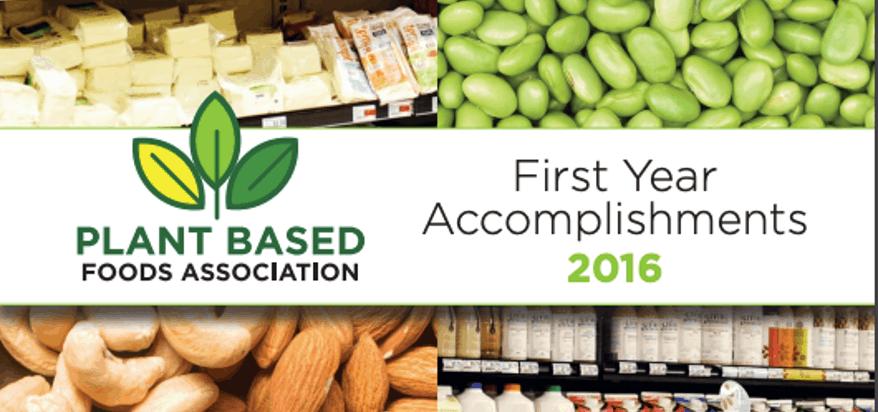 New Report – PBFA's First Year Accomplishments