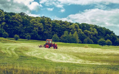 Plant Based Foods Association Announces its 2018 Farm Bill Agenda