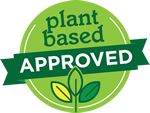 Plant Based Approved