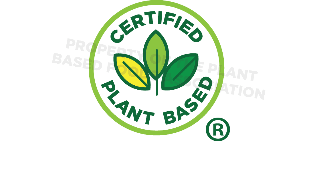 Certified Plant Based Stamp Launches