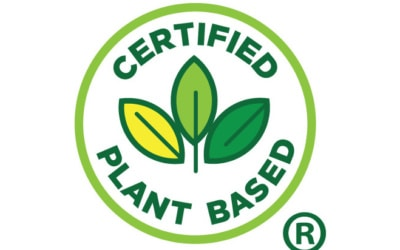 How is PBFA's Certified Plant Based Seal Different from Vegan?
