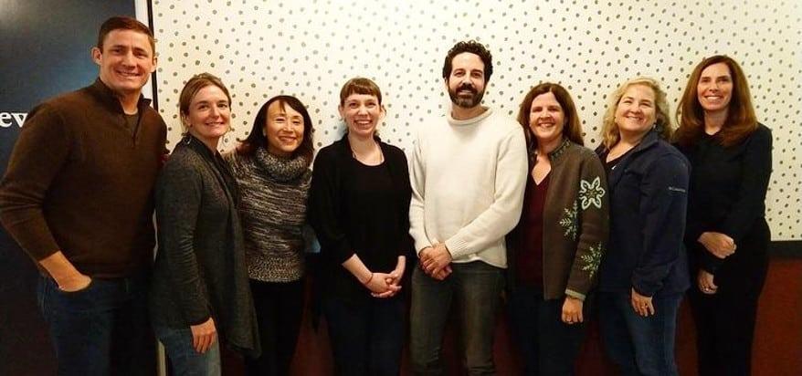 We're Growing! New PBFA Board & Staff