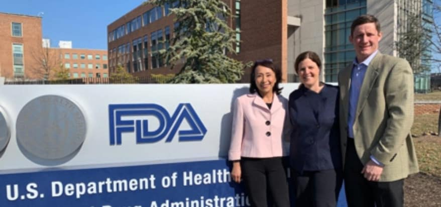 PBFA Meeting with the FDA, Return of The Dairy Pride Act, and More Policy Updates!