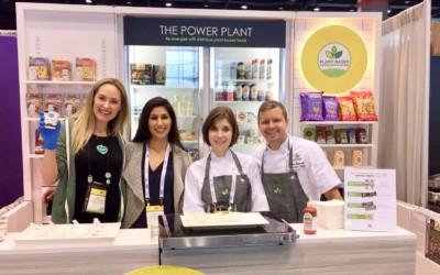 PBFA Debuts Plant-Based Grab-n-Go at National Restaurant Association Show