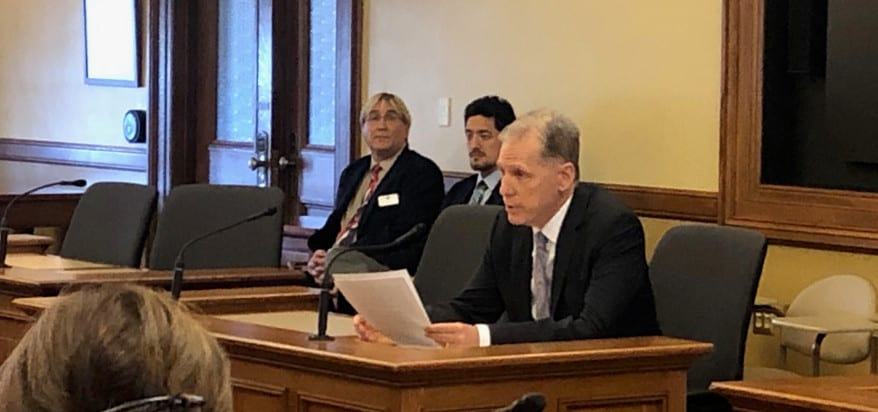 PBFA Opposes Misguided Labeling Bills in Wisconsin