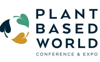PBFA's Official Trade Show: Plant Based World Conference & Expo