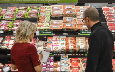 Q&A with PBFA: Opportunities for Plant-Based Foods in Retail with Julie Emmett