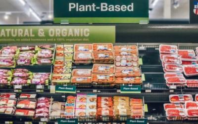 PBFA and Kroger Plant-Based Meat Test is Live!