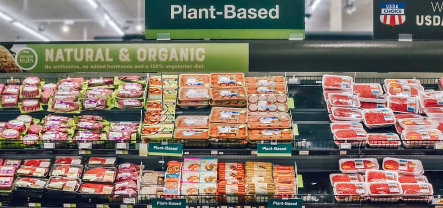 PBFA and Kroger Plant-Based Meat Test is Live!