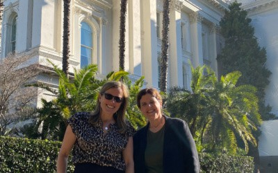 Plant Based Foods Association Ramps Up State Advocacy Efforts in California