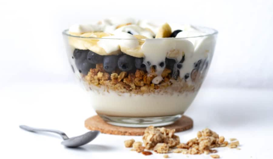 Plant-Based Yogurt Labeling Standards Released