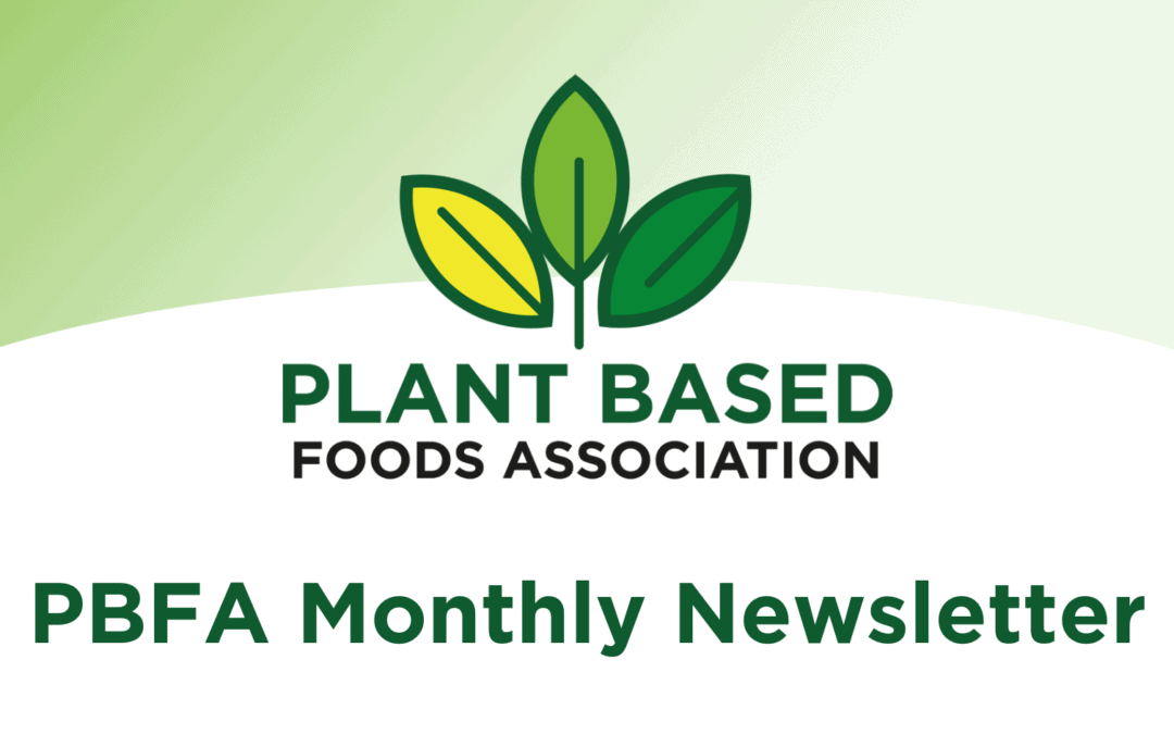 PBFA Newsletter January 2021
