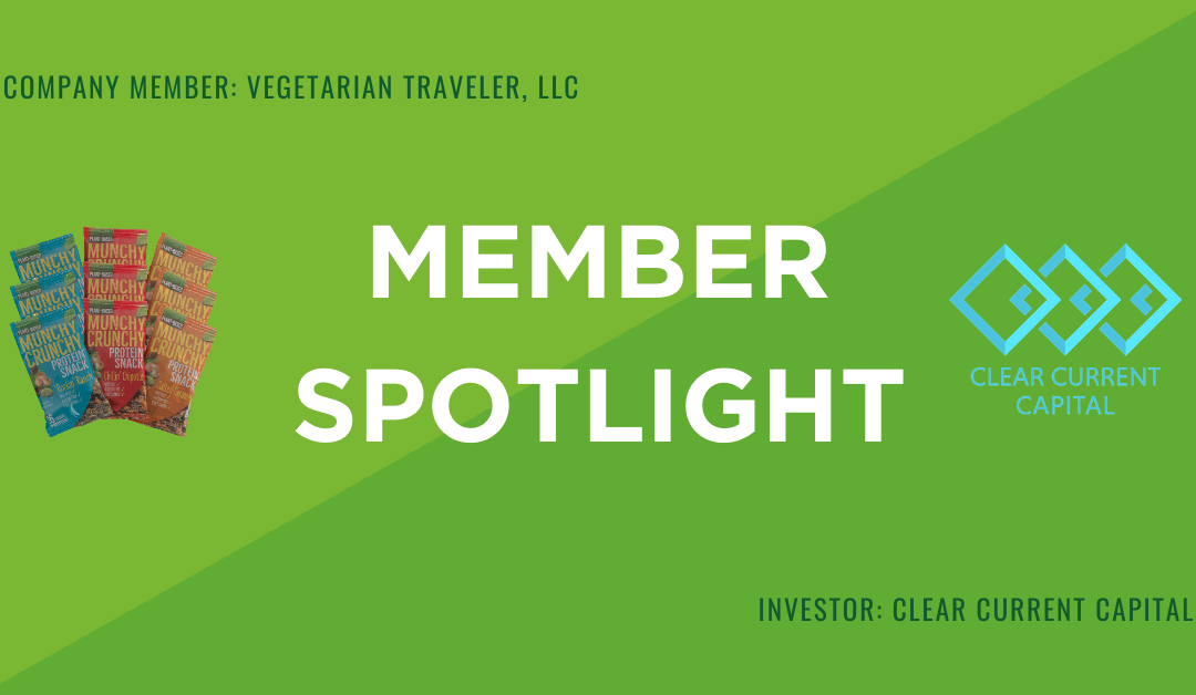 Monthly Member +Affiliate/Investor Highlights