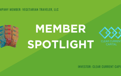 Monthly Member +Affiliate/Investor Highlights