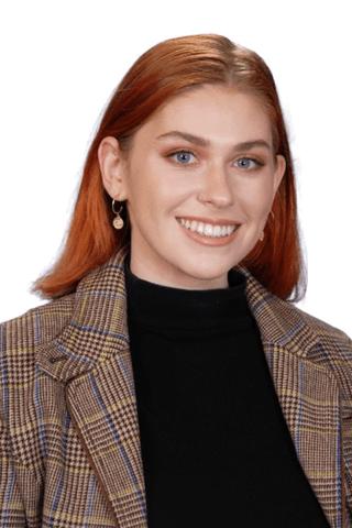 Annie Tarashansky