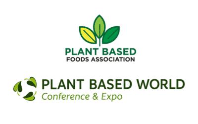 Plant Based World Industry Voices Online Speaker Series