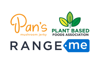 RangeMe Webinar: The Exponential Growth of Plant-based Food and What It Means To Your Brand