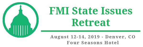FMI State Issues Retreat