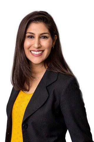 Sabina Vyas