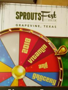 Sprouts Fest